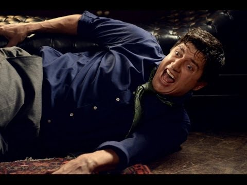 Bad Milo! Trailer