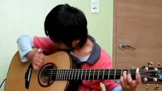 (Nirvana) Smells Like Teen Spirit - Sungha Jung
