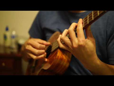 My arrangement on a Christian song!
