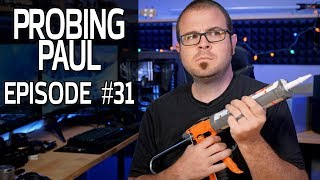 Which Gaming PC Parts Should You Buy First? Probing Paul #31