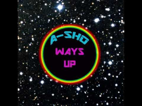 A-Sho - Ways Up