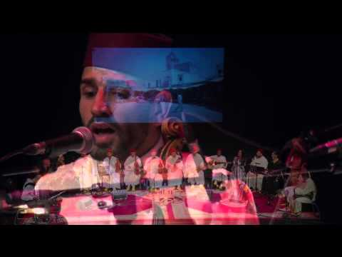 Amsterdams Andalusisch Orkest/Orchestre Temsamani/Zainab Afailal: Nights of Ziryab - Chaabi Andalusi