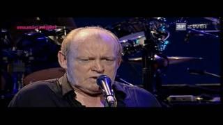 Joe Cocker - With A Little Help Of My Friends (LIVE in Basel) HD