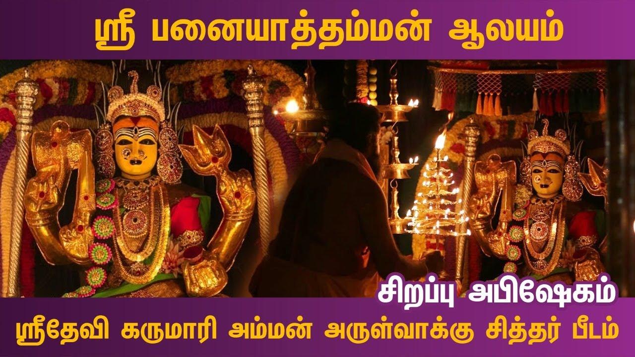 live-sri-panayathamman-aalayam-sri-devi-karumari-amman-arulvaku-sithar-pidam-britain-tamil-bakthi