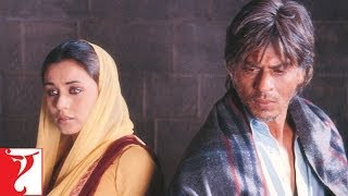Promo | Rani Mukerji as Never Before | Veer-Zaara | Shah Rukh Khan | Preity Zinta