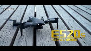 Best Budget drone Eachine E520S GPS FOLLOW ME WIFI FPV Quadcopter With 4K/1080P HD