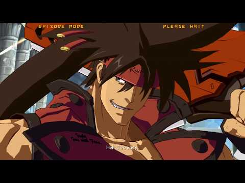 GUILTY GEAR Xrd REV 2