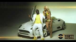 International Rockers - Akon & Yo Gotti - We On (Official Music Video Extended Mix)