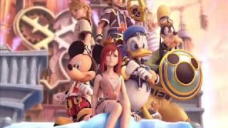 Kingdom Hearts II - Disappeared