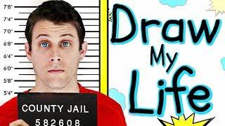Draw My Life - I Got Suspended From School | TylerRegan