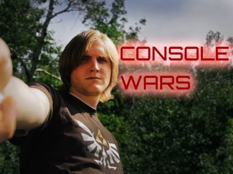 This Is What The Real Console War Looks Like (Spoilers: It's Deadly)