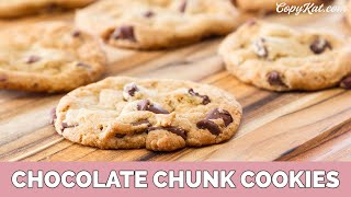 chocolate chip cookie with crisco and butter