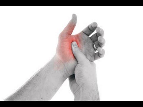ОСТРЫЕ боли в суставах пальцев рук и ног. ВЫХОД
