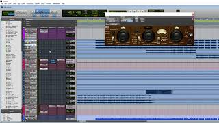 How to Clean Up Heavy Guitar Tracks