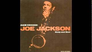 Joe Jackson - Heart of Ice ( hq audio )