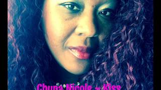 Chyna Nicole - Kiss (Lover's Season Riddim 2017) (April 2017)