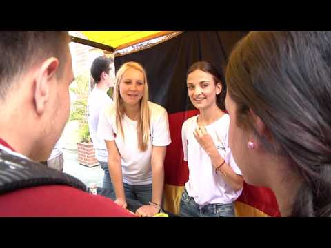 Visión internacional - Sharing Goals