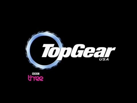 Top Gear USA is coming to BBC three..