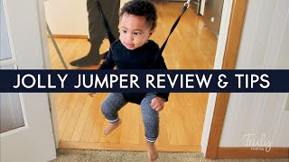 Jolly Jumper Review & Tips
