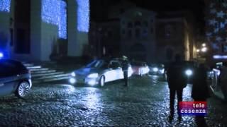 preview picture of video 'Cosenza: l'ultimo giro della città di Totonno Chiappetta'