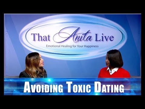 Episode 40: How to Avoid Toxic Dating