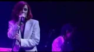 Roisin Murphy Love in The Making [Live]