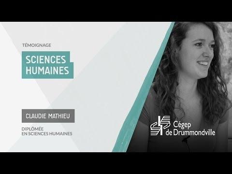 DEC   Sciences humaines