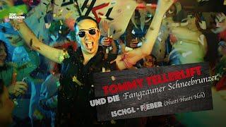 Musik-Video-Miniaturansicht zu Ischgl-Fieber Songtext von Tellerlift & Die Fangzauner Schneebrunzer