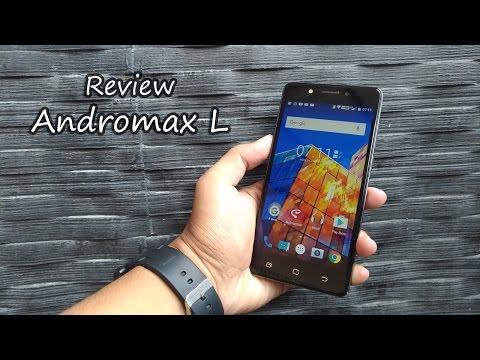 Smartfren Andromax L Review