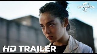 Raw Official Trailer 1 Universal Pictures HD