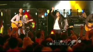 Hillsong Live - You Hold Me Now (Reuben Morgan)