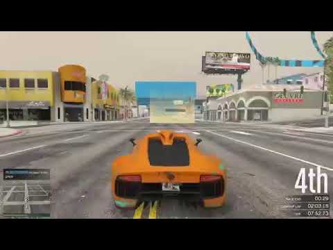 GTA5  OFFROAD TESTING  THE NEW ANNIS HELLION AND MORE
