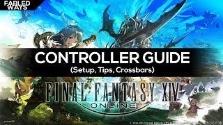 ff14 dragoon controller guide - TH-Clip