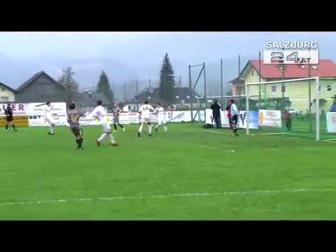 SC Golling v SV Kuchl
