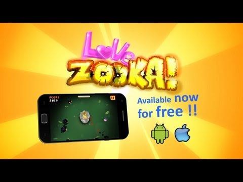 Video of Love Zooka