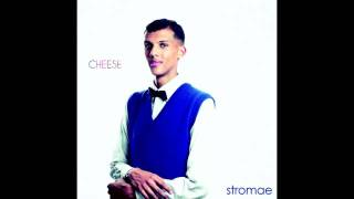 Stromae - Je Cours (Cheese)