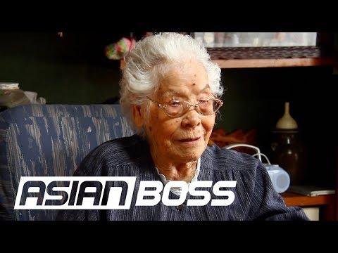 Jak se Japonci dožívají 100 let? - Asian Boss