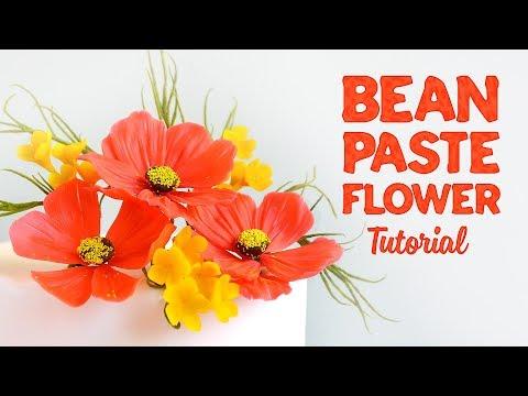 bean-paste-flowers-promo