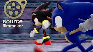 [SFM] Sonic Adventure 2   Final Battle Recreation