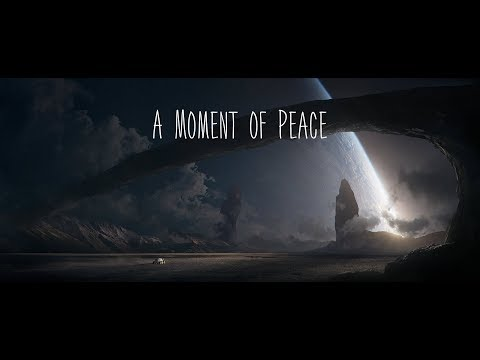 A Moment of Peace | Beautiful Ambient Mix