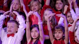 Away In The Manger (Live) -  HOFB Kids Choir - Christmas Concert 2015