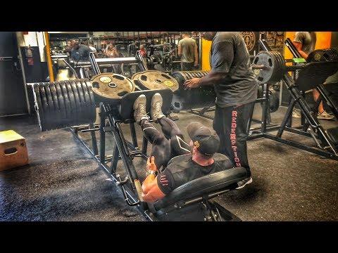 Comme développer les muscles inguinaux