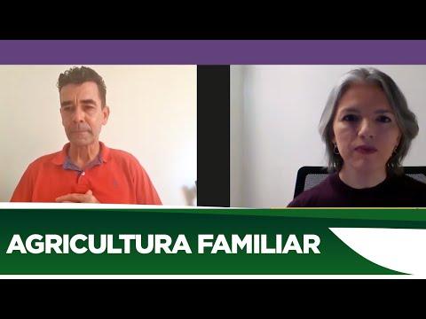Padre João defende medidas para garantir a renda dos agricultores familiares - 01/04/20