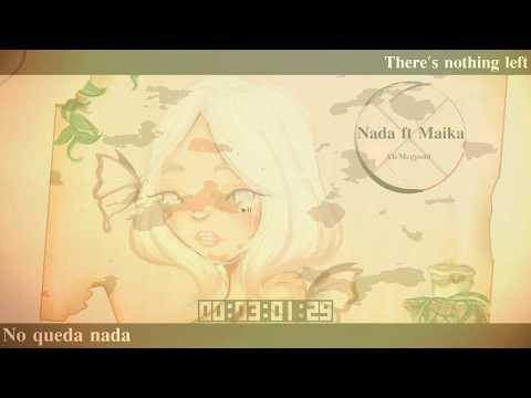 【MAIKA】Nada【VOCALOID Original】