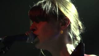Feist The Bad in Each Other Live Montreal 2012 HD 1080P