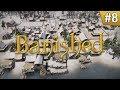Banished 8: quot fim Da Crise quot Gameplay Pt br Homin