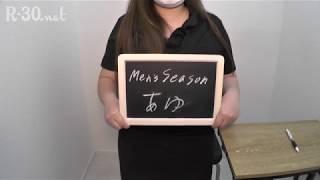 Men's   Season(シーズン)