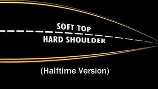 Chris Rea - Soft Top Hard Shoulder (Instrumental Halftime version)