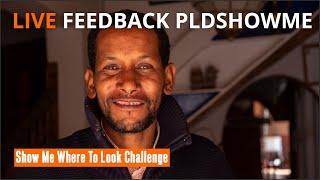 Lock Down Judging #pldshowme