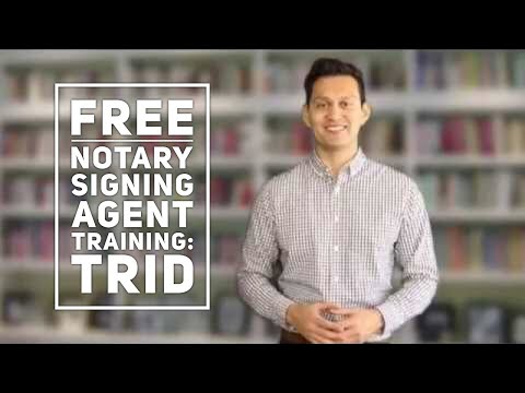Free TRID Course: Learn How to Go Through the Loan Estimate ...